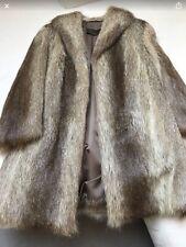 Winter-taillenlange Damenjacken   -mäntel mit Pelz günstig kaufen   eBay 8197d78122