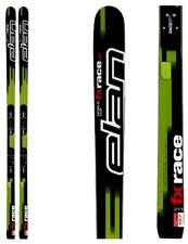 $1500 Elan Fx Race Dh Plate Wc Downhill Alpine Skiing Skis & k2 dcal 206 211 216
