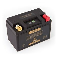 MOTOCELL MLG18L 60WH LITHIUM GOLD LiFePO4 MOTORCYCLE BATTERY #58-018-45