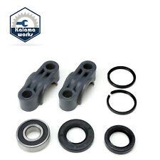 Steering Stem Clamp Bushing and seal fit Yamaha Banshee 350 87-06