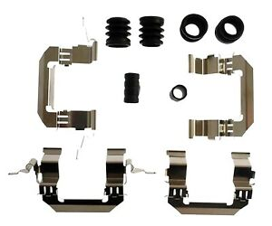 Disc Brake Hardware Kit-R-Line Front Raybestos H5953A