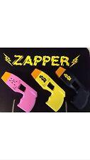Toy Zapper Christmas Gift Pretend Police Taser
