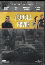 JUNGLE FEVER - DVD