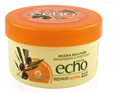 ECHO Hair Mask Repair Active with Olive Natural Extract & Vitamin C 250ml