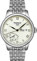 T0064241126300 Brand New Men's Tissot T-Classic Le Locle Automatic Watch
