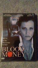 Blood Money (DVD, 2000, Canadian)