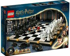 Lego® HARRY POTTER™ - 76392 +++ HOGWARTS™ ZAUBERSCHACH +++ / NEU & OVP