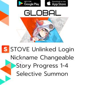 [Global] Landy | Epic Seven Epic 7 Name Change Limited Starter Account