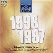 Various Artists - Pop Years 1996-1997 (2009)