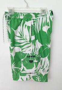 GapKids - Green swim trunks 2 side pockets. Size L(10). Excellent Condition