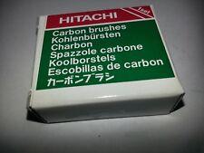 Carbon brushes Hitachi BM25,DH1500,H60MB,H60MR,H65SD,H65SD2, H70SA,H70SD