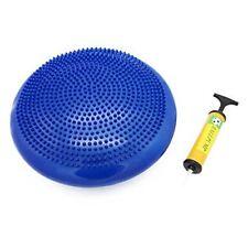 SAHE PRODUCTS Inflatable Twist Massage Balance Board - Wobble Cushion, Balance W