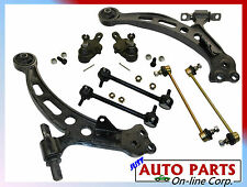 2 Lower Control Arms RH & LH 2 BALL JOINTS 4 SWAY BARS CAMRY AVALON SOLARA 97-UP