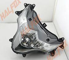 For SUZUKI GSXR 1000 2009-2012 New Head Light Headlight Assembly