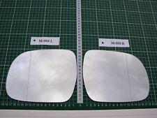 Außenspiegel Spiegelglas Ersatzglas Toyota Hilux ab 2007 Links oder Rechts asph