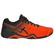 Scarpa Asics Resolution 7 AC E701Y 400 all court cemento erba terra scarpe uomo   eBay