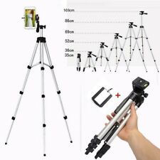Pro Tripod Stand Digital Camera Camcorder Phone Mount Holder for iPhone Samsung