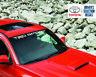 Windshield Vinyl Decal Sticker for Toyota Tacoma Tundra 4Runner TRD