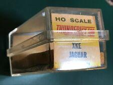 #1358 XKE JAGUAR AURORA TJET Earliest Vintage Factory Storage Box
