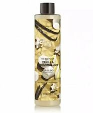 THE BODY SHOP VANILLA MARSHMALLOW, bubble foam,Bubbling Bath 250 ml 8.4 US FL OZ