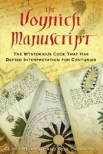 The Voynich Manuscript: The Mysterious Code That Has Defied Interpretation for C