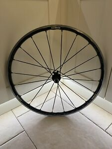 Mavic Ksyrium Elite Road Bike Rear Wheel