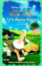 Beanie Babies Spring 1998 Collector's Value Guide