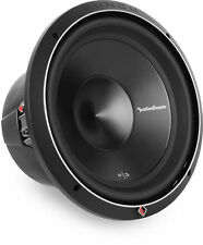 "NEW! ROCKFORD FOSGATE P3D2-12 12"" 1200 Watt 2-Ohm DVC Car Audio Subwoofer Sub"