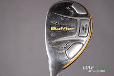 Cobra Baffler TWS Hybrid 3 20° Stiff Left-Handed Graphite Golf Club #827