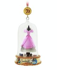 Disney 2020 Cinderella 70th Legacy Sketchbook Christmas Ornament New with Tag