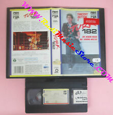 VHS film TURK 182 1988 Timothy Hutton Bob Clark CBS FOX VF-M 12463 (F20)no dvd