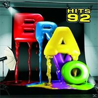 BRAVO HITS,VOL.92 2 CD NEU