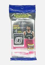 2019-20 Optic Basketball Cello Pack- ZION JA Rookie? Holo? Auto? Checkerboard?🔥