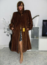 Pelzmantel Nerzmantel Pelzjacke Mink Sable Fur coat pelliccia visone Fourrure