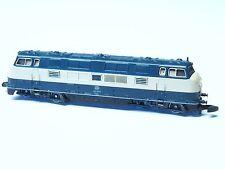 8833 Marklin Z Diesel-hydraulic Express DB Class 261