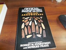 OVERSTREET ARROWHEADS #2,   SECOND EDITION  1991 NEW