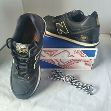 New Balance 574 Limited Edition Year of the Snake Black | GLOW IN DARK | SOLDOUT