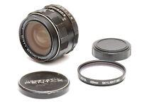 Asahi Super-Multi-Coated Takumar 28mm F3.5 Lens For M42 Screwmount! Read!