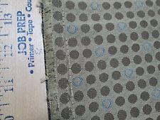 "7 & 1/2 YARDS  MOMENTUM UPHOLSTERY FABRIC DESIGN NAME ""KNACK"" COLOR TEAK"