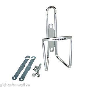 Portaborraccia Alluminio DE-LUX Porta Borraccia Accessori Bicicletta Bici