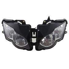 Nouveau Moto avant Phare Tête lampe Assemblée pour Honda CBR1000RR 2008-2011