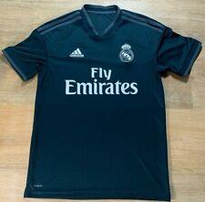Official Real Madrid Away Jersey - Small