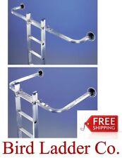 Werner 97P Adjustable True Grip Extension Ladder Standoff / Stabilizer