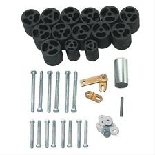 "Summit Racing 7853300 3"" Body Lift Kit 1982-1993 Chevy GMC S10 S15 Pickup Sonoma"