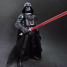 New 1pc Star Wars Darth Vader 10cm Kids Childs Action Figure Toy Gift Decor