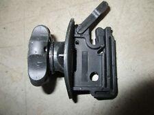 50pz di isolatori da picchetto in ferro o in plastica max 14 mm per banda o cord