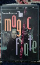 Magic Flute [Special Edition] [Criterion Collection] (DVD Used Like New)