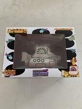TITANS Beatles Black and White Submarine 4 1/2-Inch Figure, NIB