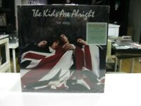 The Who 2LP Europa The Kids Are Alright 2020