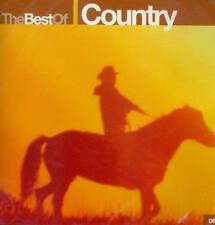 The Best Of Country Disc #2 - Various Artists